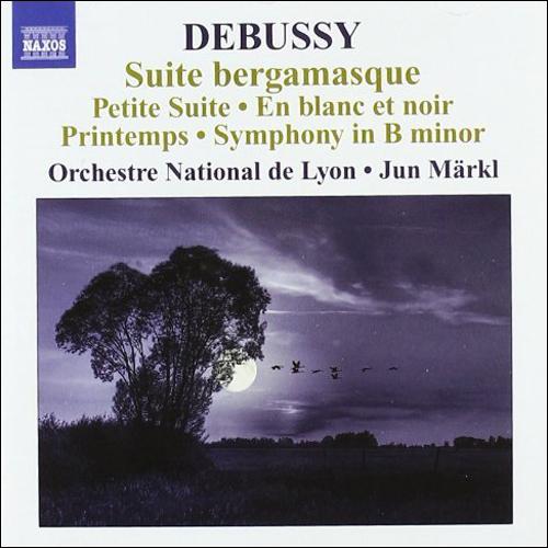 DebussyBergama 2011
