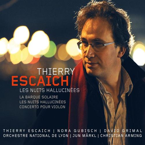 Escaich_Nuits 2011
