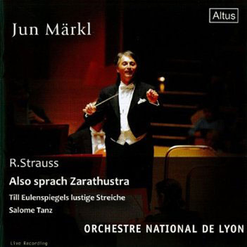 Strauss Zarathustra 2012